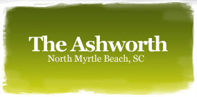 Ashworth Myrtle Beach Condo